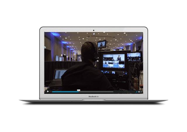 Boehringer Ingelheim Live Stream und Webinare